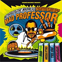 Mad Professor - Method To The Madness