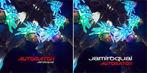 Automaton updated cover artwork